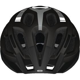 ABUS Aduro 2.0 casco per bici nero
